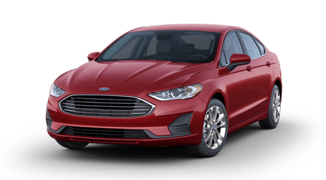 New 2020 Ford Fusion SE Sedan 3FA6P0HD9LR114201 near San Francisco
